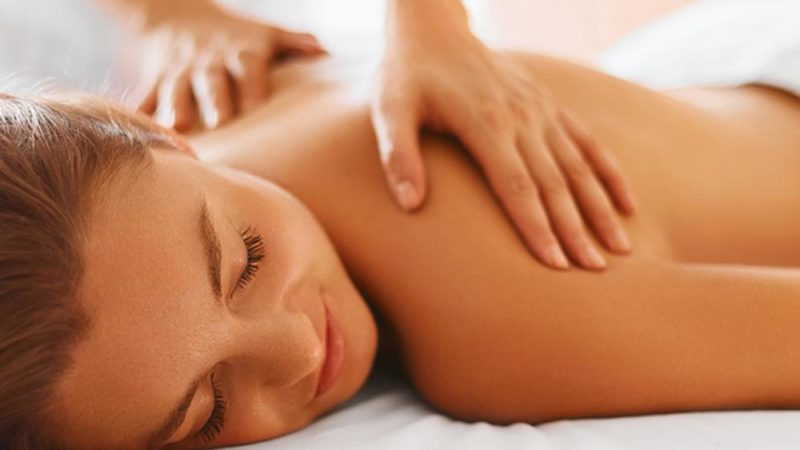 Suivez 4 règles pour garantir le meilleur massage de sa vie