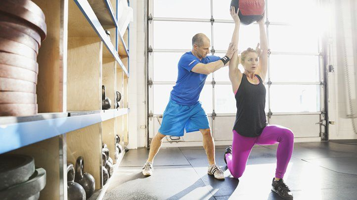 Les 6 principales raisons pour lesquelles les personnes âgées devraient faire de l'exercice